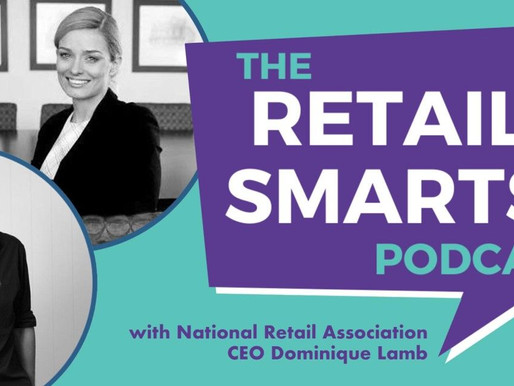 HygiMed: Guest on Retail Smarts Podcast