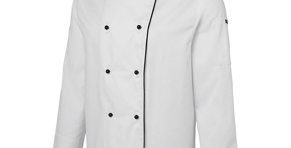 Unisex Chef Long Sleeve Jacket