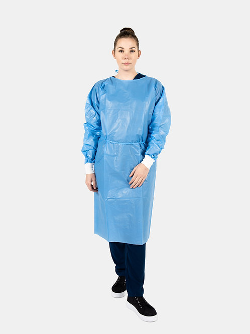 HygiMed Disposable Examination Gown Level 3