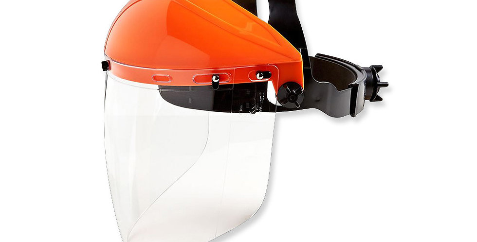 Unisex Premium Browguard Visor