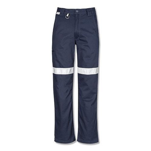 Mens Hi-Vis Workwear Pant