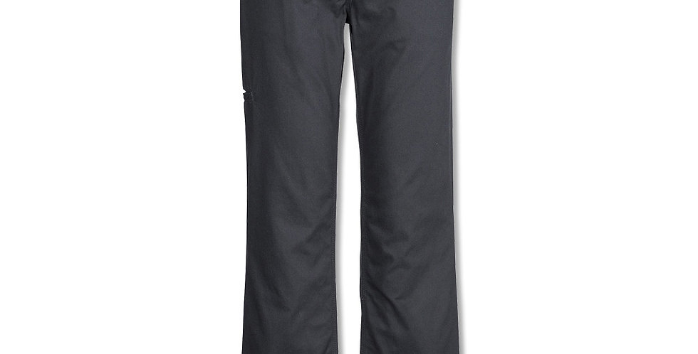 Ladies Plain Workwear Pant