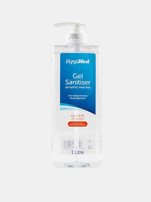 HygiMed Hand Sanitiser 75% Ethanol 1L