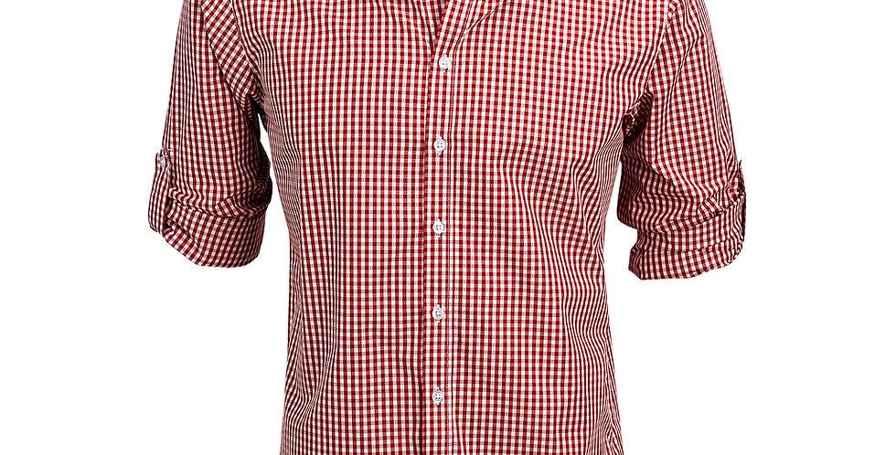 Mens Miller Long Sleeve Shirt