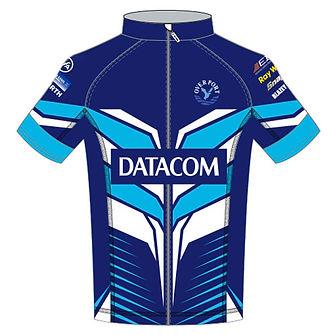 Datacom custom jersey