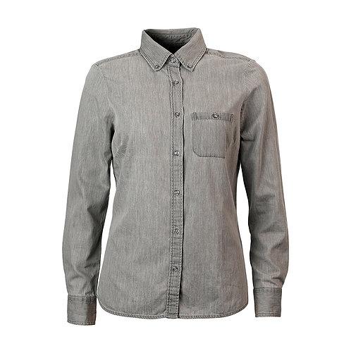 Ladies Dylan Long Sleeve Shirt