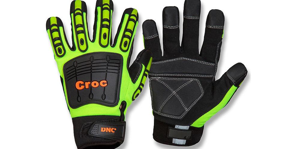 Unisex Croc Mechanical Glove
