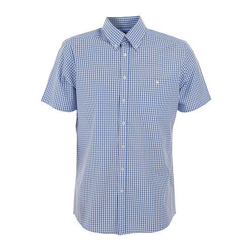 Mens Miller Short Sleeve Shirt