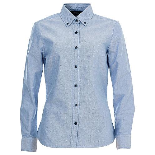 Ladies Reuben Long Sleeve Shirt