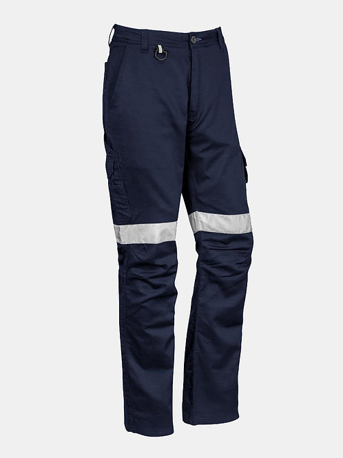 Mens Rugged Trousers