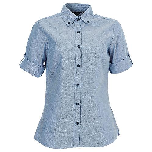 Ladies Reuben 3/4 Sleeve Shirt