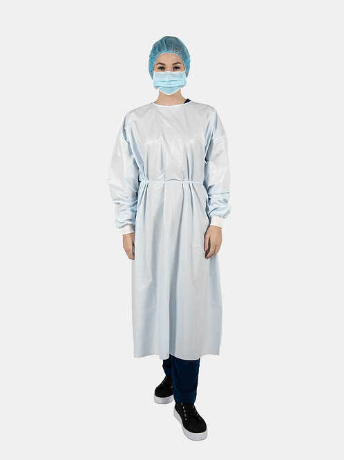 HygiMed Reusable Examination Gown Level 3