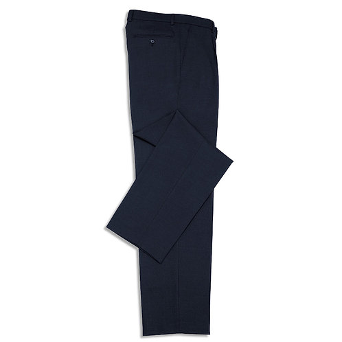 Mens Pleat Classic Pant