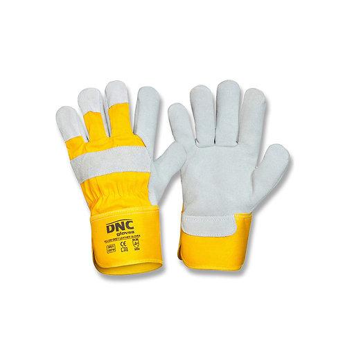 Unisex Premium Leather Glove