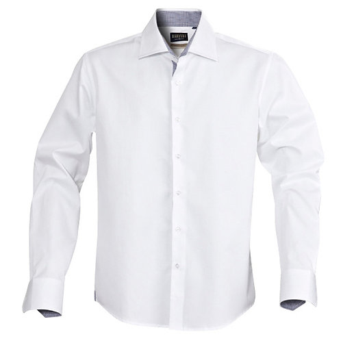 Mens Baltimore Long Sleeve Shirt