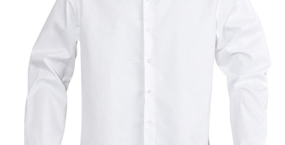Mens Baltimore Long Sleeve Shirt