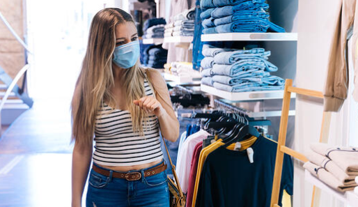 What Retailers Need To Know About Surgical Masks