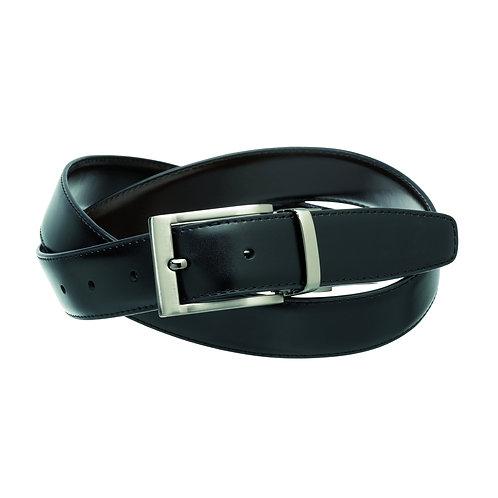 Mens Banyan Reversible Belt