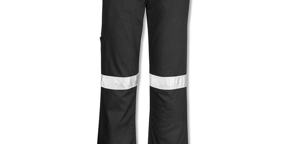 Ladies Hi-Vis Workwear Pant