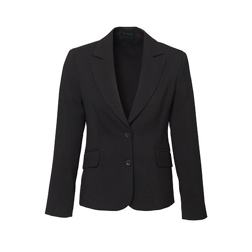 Ladies Short-Mid Length Jacket