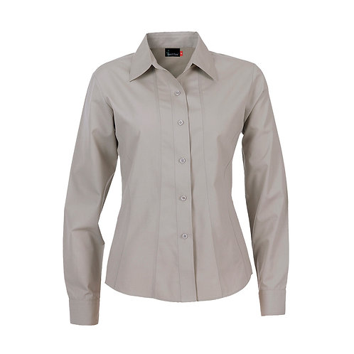 Ladies Aston Long Sleeve Shirt