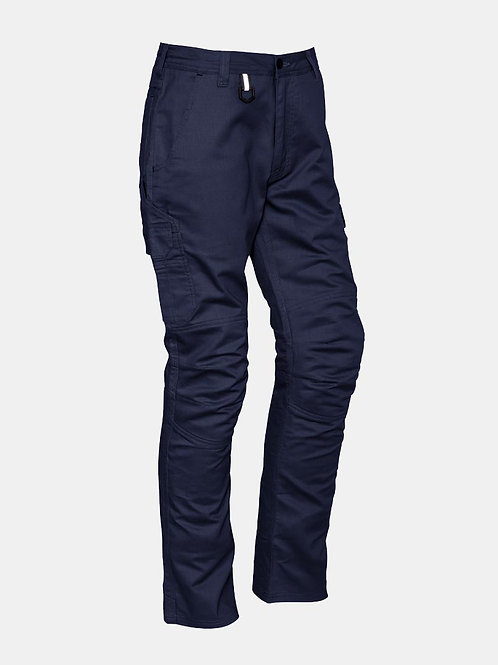 Mens Rugged Cargo Pants