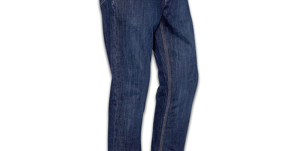 Mens Stretch Denim Work Jeans