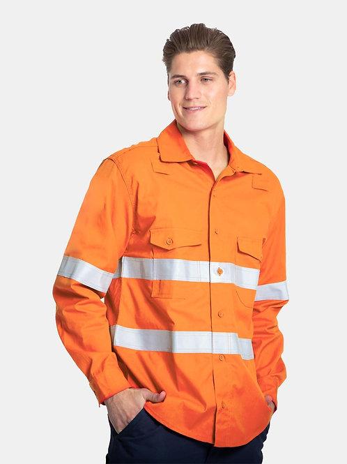 Unisex HRC1 Hi Vis Shirt