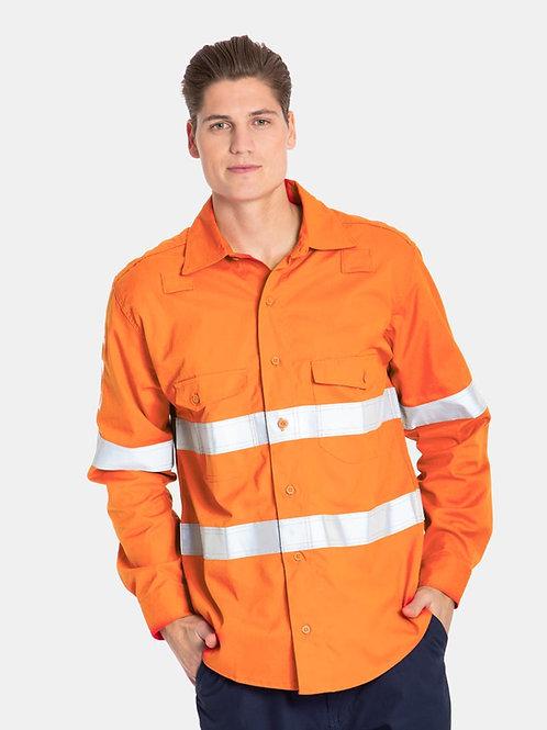 Unisex HRC2 Hi Vis Shirt