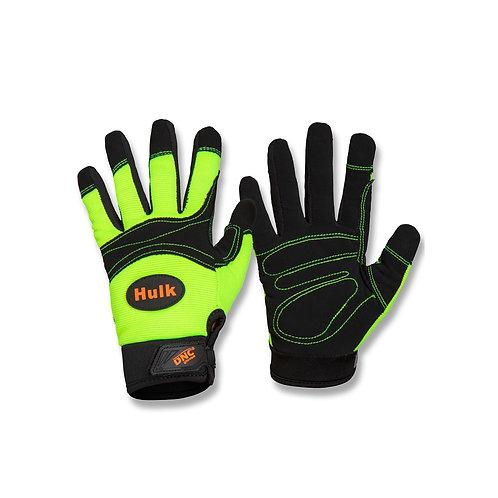 Unisex Hulk Mechanical Glove
