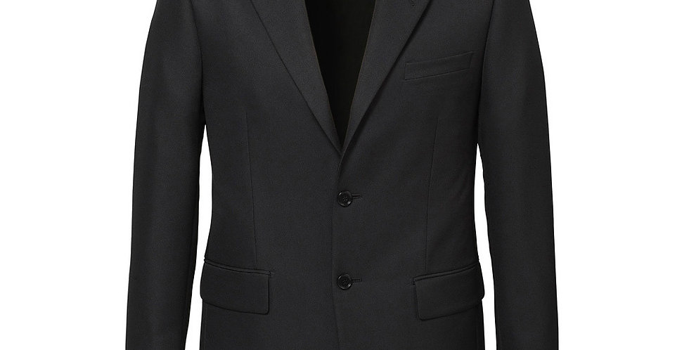 Mens Cool Stretch Suiting  2 Button Suiting Jacket