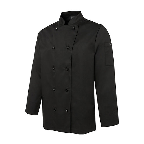 Chef Long Sleeve Jacket