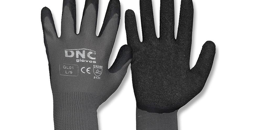 Unisex Latex Sythetic Glove