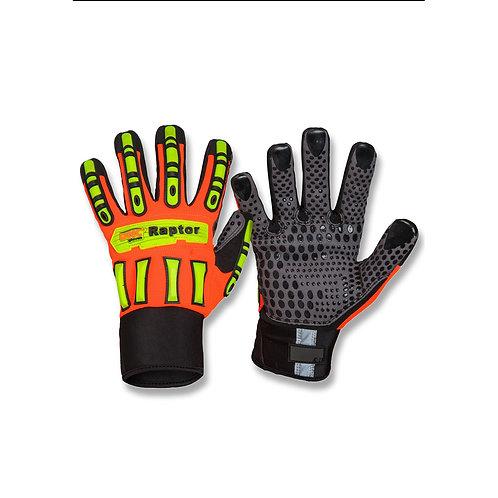 Unisex Raptor Mechanical Glove