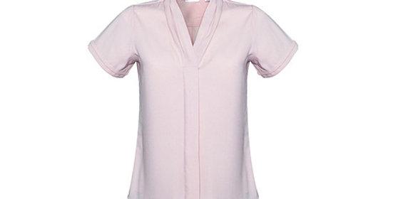 Ladies Madison S/S Shirt