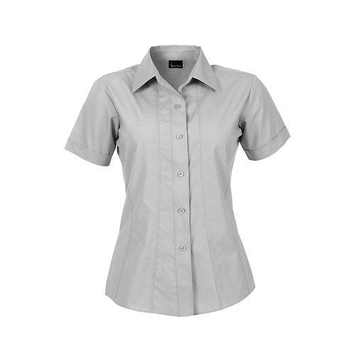 Ladies Aston Short Sleeve Shirt