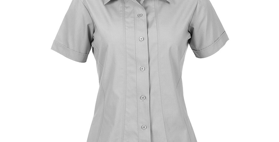 Ladies Aston Short Sleeve Shirt