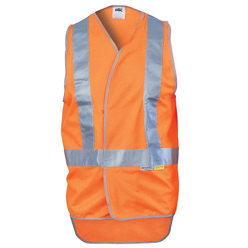 Unisex Daytime HiVis Safety Vest