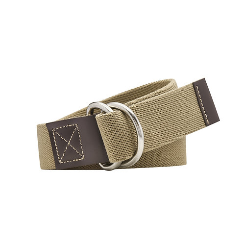 Mens Thomas Webbing Belt