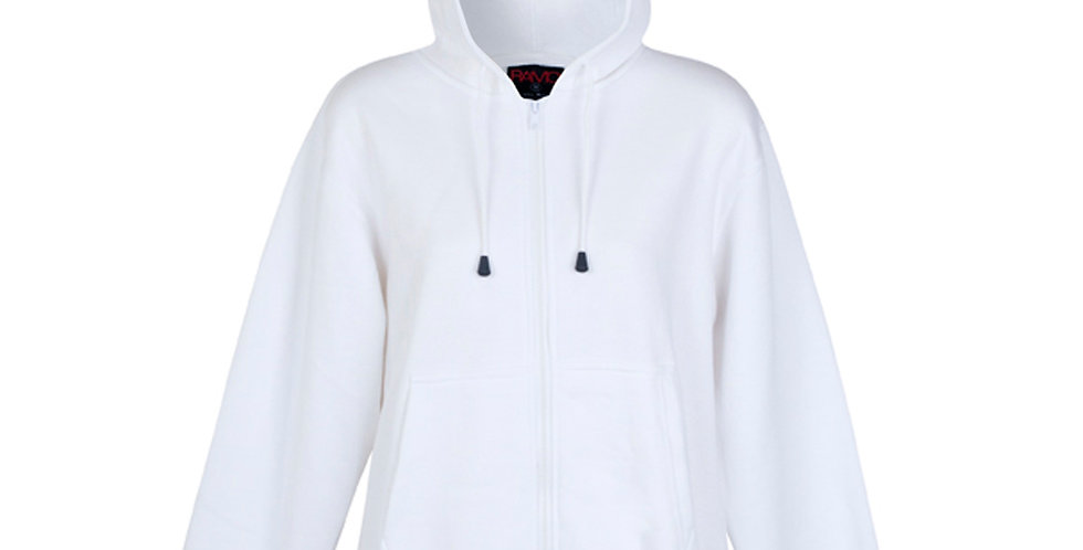 Ladies/Junior Fleece Zip Hoodie