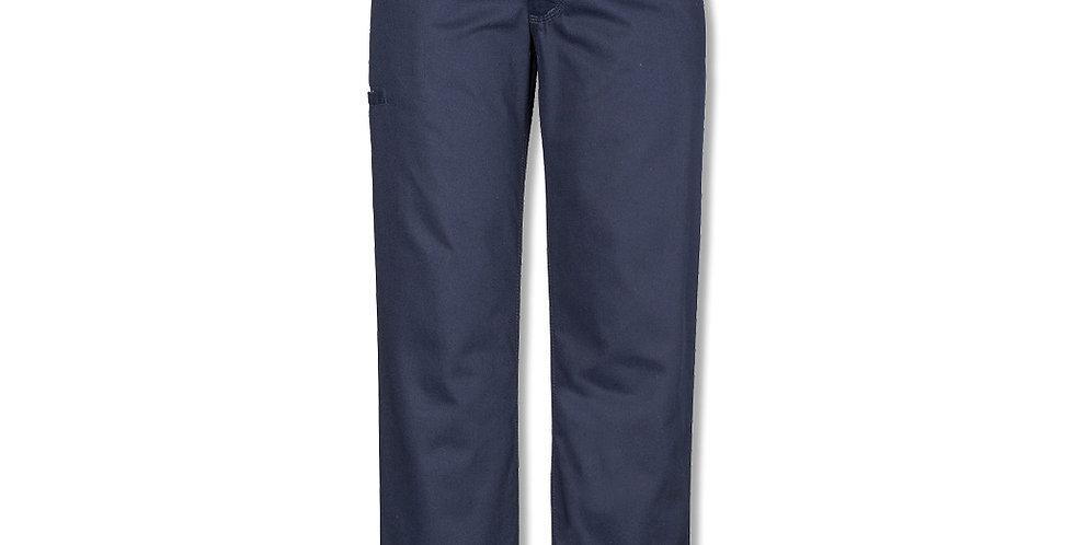 Mens Plain Workwear Pant