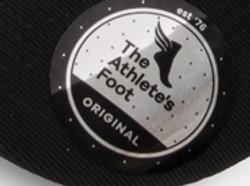 Custom foil sticker