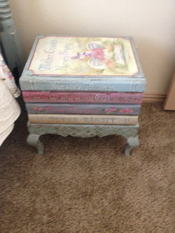 custom childs furniture