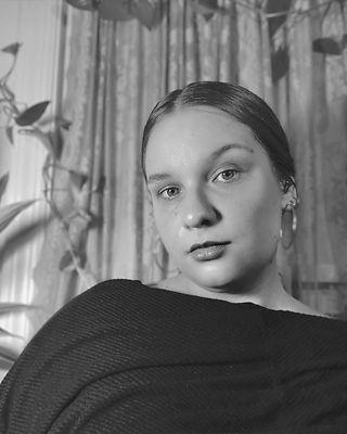 Katharine Ernst