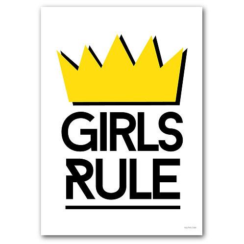 Boys or Girls Rule