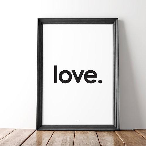 love simply.