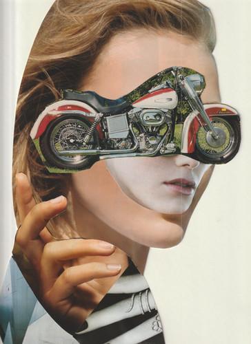 Motor eyes