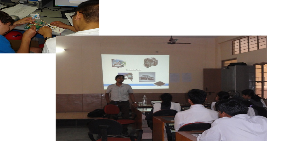Customized Products & Technical Training
