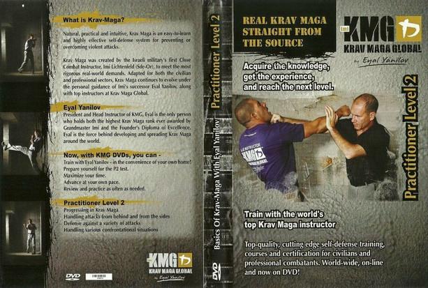 KMG DV cover