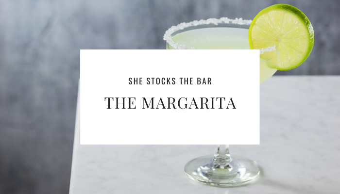 Shaking Up a Classic Margarita